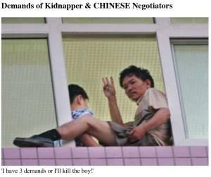 kidnapper