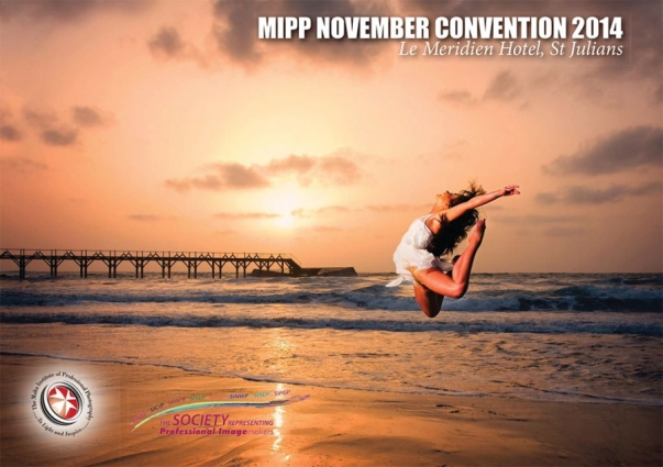 poster MIPP INTERNATIONAL PHOTOGRAPHY CONVENTION 2014