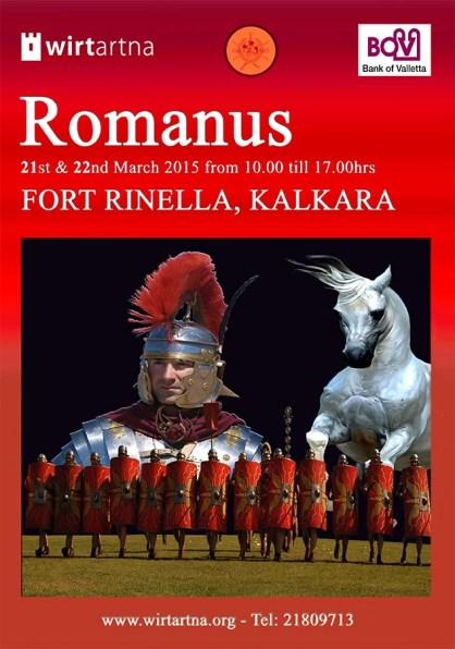 Romanus web